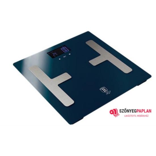 BH 9101 Aquamarin kék analitikus mérleg