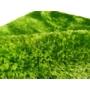 Kép 2/3 - Puffy Zöld színű szőnyeg