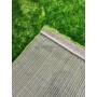 Kép 3/3 - Puffy Zöld színű szőnyeg