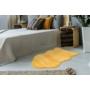 Kép 5/5 - Cosy 500 Arany / Sárga színű szőnyeg KIFUTÓ