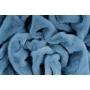 Kép 2/4 - Heaven 800 Ég Kék színű takaró / pléd