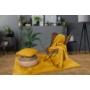 Kép 4/4 - Heaven 800 Sárga/Arany színű takaró / pléd