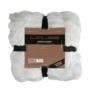 Kép 3/6 - Luxury 900 Ezüst mix színű takaró / pléd