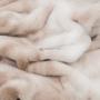 Kép 2/6 - Rumba 500 Krém Barna színű takaró / pléd