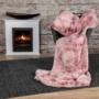 Kép 4/4 - Rumba 500 rózsaszín színű párna