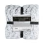 Kép 3/6 - Smooth 500 Kék színű takaró / pléd