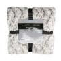 Kép 3/6 - Smooth 500 Barna színű takaró / pléd