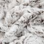 Kép 2/6 - Smooth 500 Barna színű takaró / pléd