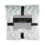 Kép 3/6 - Smooth 500 Zöld színű takaró / pléd