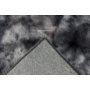 Kép 4/4 - Bolero 500 Sötét szürke színű szőnyeg