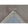 Kép 4/4 - Emotion 500 Barna színű szőnyeg