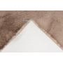 Kép 3/4 - Heaven 800 Barna színű fürdőszobaszőnyeg