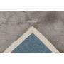 Kép 4/4 - Heaven 800 Barna színű szőnyeg