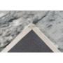 Kép 3/5 - Marble 700 Ezüst színű szőnyeg