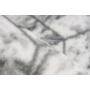 Kép 2/5 - Marble 702 Ezüst színű szőnyeg