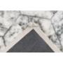 Kép 3/5 - Marble 702 Ezüst színű szőnyeg
