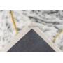 Kép 3/5 - Marble 702 Arany /  Ezüst színű szőnyeg