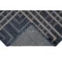 Kép 2/3 - Sunrise 201 Kék Beltéri / Kültéri szőnyeg