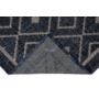 Kép 2/3 - Sunrise 205 Kék Beltéri / Kültéri szőnyeg