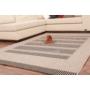 Kép 5/5 - Finca 501 Ezüst színű szőnyeg