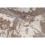 Kép 2/4 - Trendy 401 Bézs Ezüst szőnyeg