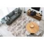 Kép 5/5 - Trendy 402 Bézs Ezüst szőnyeg