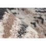 Kép 2/5 - Trendy 402 Bézs Ezüst szőnyeg