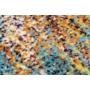 Kép 2/2 - Espo 300 Szívárvány árnyalatú szőnyeg