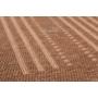 Kép 2/5 - Finca 501 Barna színű szőnyeg