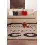 Kép 2/4 - Finca 510 Ezüst színű szőnyeg