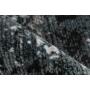 Kép 2/3 - Greta 805 PET fekete szőnyeg