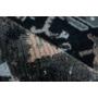 Kép 2/3 - Greta 806 PET fekete szőnyeg