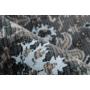Kép 2/3 - Greta 807 PET fekete szőnyeg