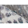 Kép 2/3 - Medellin 406 Ezüst Kék szőnyeg