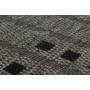 Kép 2/3 - Sunset 606 Barna Beltéri / Kültéri szőnyeg