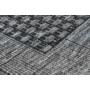 Kép 2/3 - Sunset 607 Ezüst Beltéri / Kültéri szőnyeg