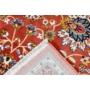 Kép 3/4 - Calssic 701 Rozsdabarna / Piros színű szőnyeg
