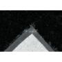 Kép 3/4 - Twist 600 Fekete szőnyeg