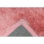 Kép 3/4 - Twist 600 Pasztell Pink szőnyeg