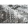 Kép 2/4 - Pierre Cardin Orsay 700 Szürke Szőnyeg