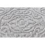 Kép 2/3 - Pierre Cardin Vendome 701 Ezüst Szőnyeg