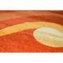 Kép 2/2 - Modern 2331 Terra szőnyeg