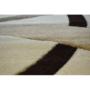 Kép 2/2 - Modern S038 Szürke szőnyeg