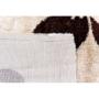 Kép 3/3 - Tisza 890 Krém szőnyeg 80x150
